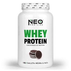 Neo Whey Protein 1Kg