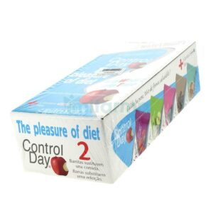 Barritas Control Day Yogurt 28 bars