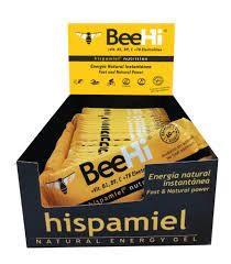 BeeHi Energy Gel Natural
