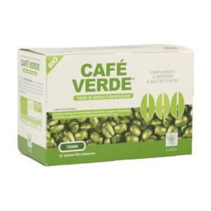 Café Verde Bio Tisana 20 Sobres
