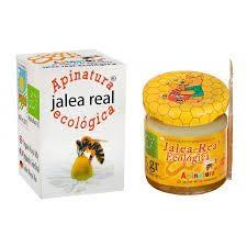 Jalea Real Ecológica 45g