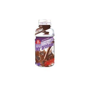 Protein Shake  NutriSport 330 ml