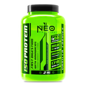 Neo Iso Protein 2Kg