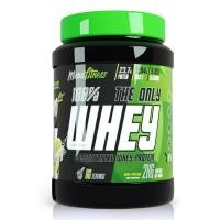 MENU FITNESS ONLY WHEY 2KG