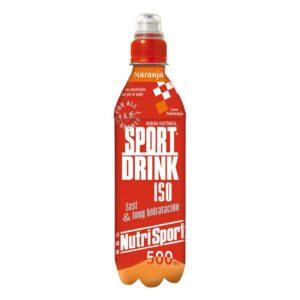 Sport Drink Sabor Naranja 500 ml