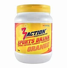 Sports Drinks 3-Action 500g