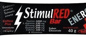 Barritas StimulRed Nutrisport 40g