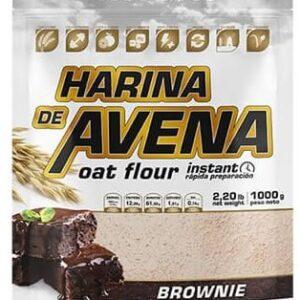 Harina de Avena  Vitobest 1000g