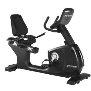 Bicicleta estática VR8 Series