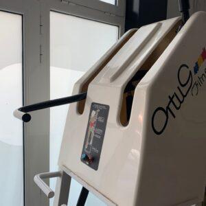 Escaladora Ortus 9 Fitness