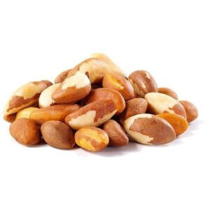 Nueces de Brasil 5 Kg