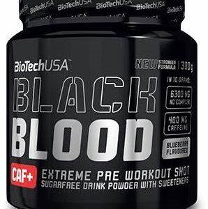 Black Blood CAF+300gr