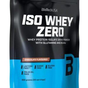 Iso Whey Zero 0,5 Kg