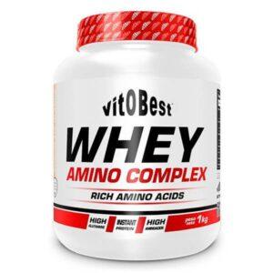 AMINO COMPLEX Whey 2 Kg